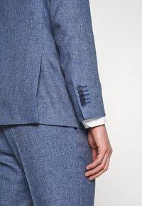 Bugatti - SUIT SET - Suit - jeans blue - 11