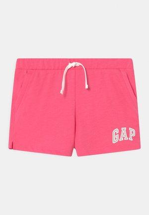GIRL LOGO  - Shorts - pink jubilee