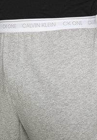 Calvin Klein Underwear - Pyjama bottoms - grey - 4