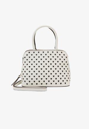 ANTONIA - Håndtasker - white