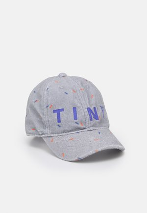 TINY STICKS UNISEX - Cap - summer grey
