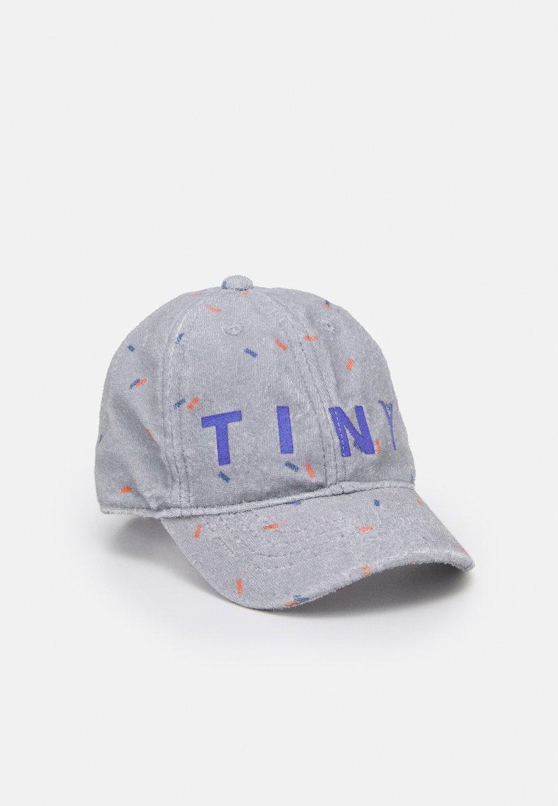 TINYCOTTONS - TINY STICKS UNISEX - Cap - summer grey