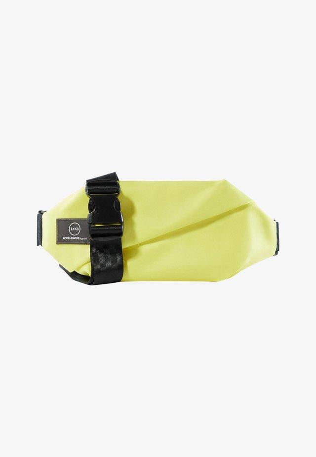 Ledvinka - yellow