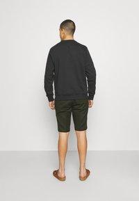Nike Sportswear - RETRO CREW - Sweatshirt - off noir - 2