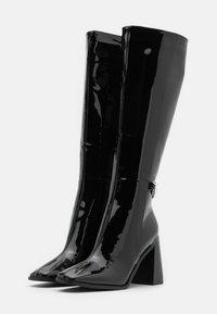 RAID - DONITA - Boots - black - 2