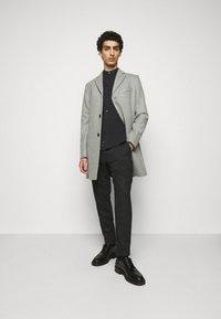 Bruuns Bazaar - RALF  - Overhemd - black - 1