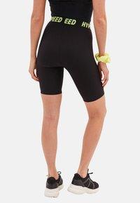 LC Waikiki - Shorts - black - 2