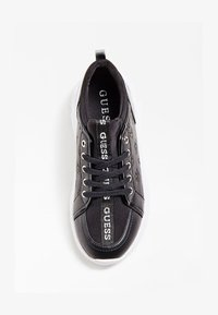 Guess - A$AP ROCKY - Trainers - black - 1