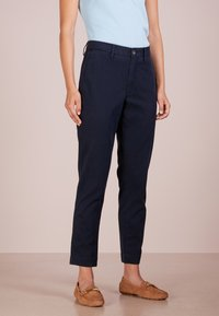 Polo Ralph Lauren - Trousers - aviator navy - 0