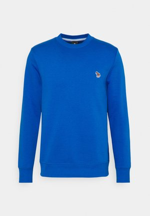 MENS REGULAR FIT - Sweatshirt - bright blue