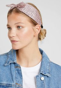 ONLY - Hair Styling Accessory - misty rose/black - 1