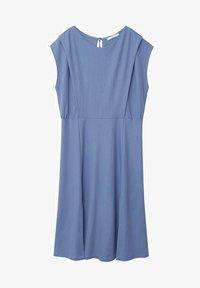 Violeta by Mango - Day dress - blau - 5