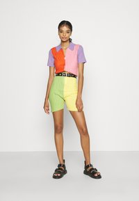 The Ragged Priest - LOADED PLAYSUIT - Jumpsuit - multi coloured - 1