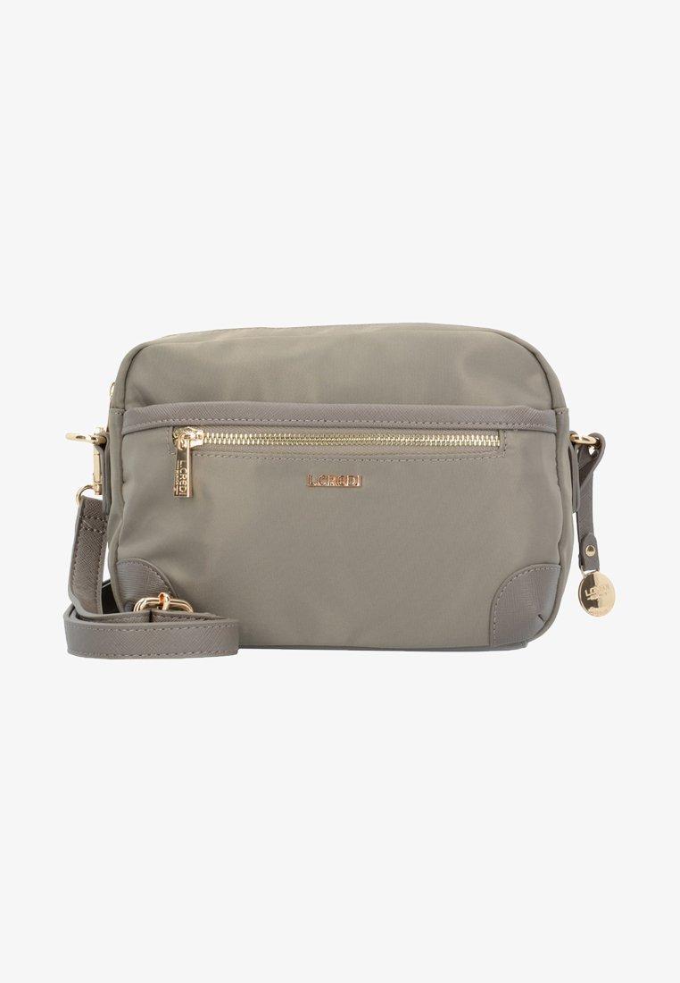 L. CREDI - ALENA - Across body bag - taupe