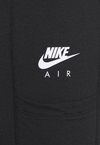 Nike Sportswear - AIR - Leggings - Trousers - black - 4