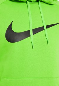 Nike Performance - Hoodie - mean green/black - 2