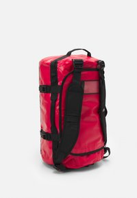 The North Face - BASE CAMP DUFFEL S UNISEX - Sports bag - red - 2