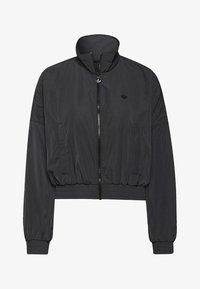 adidas Originals - ADICOLOR - Training jacket - black - 6