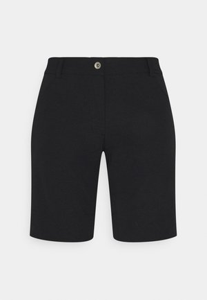 ROSALA - Sports shorts - black