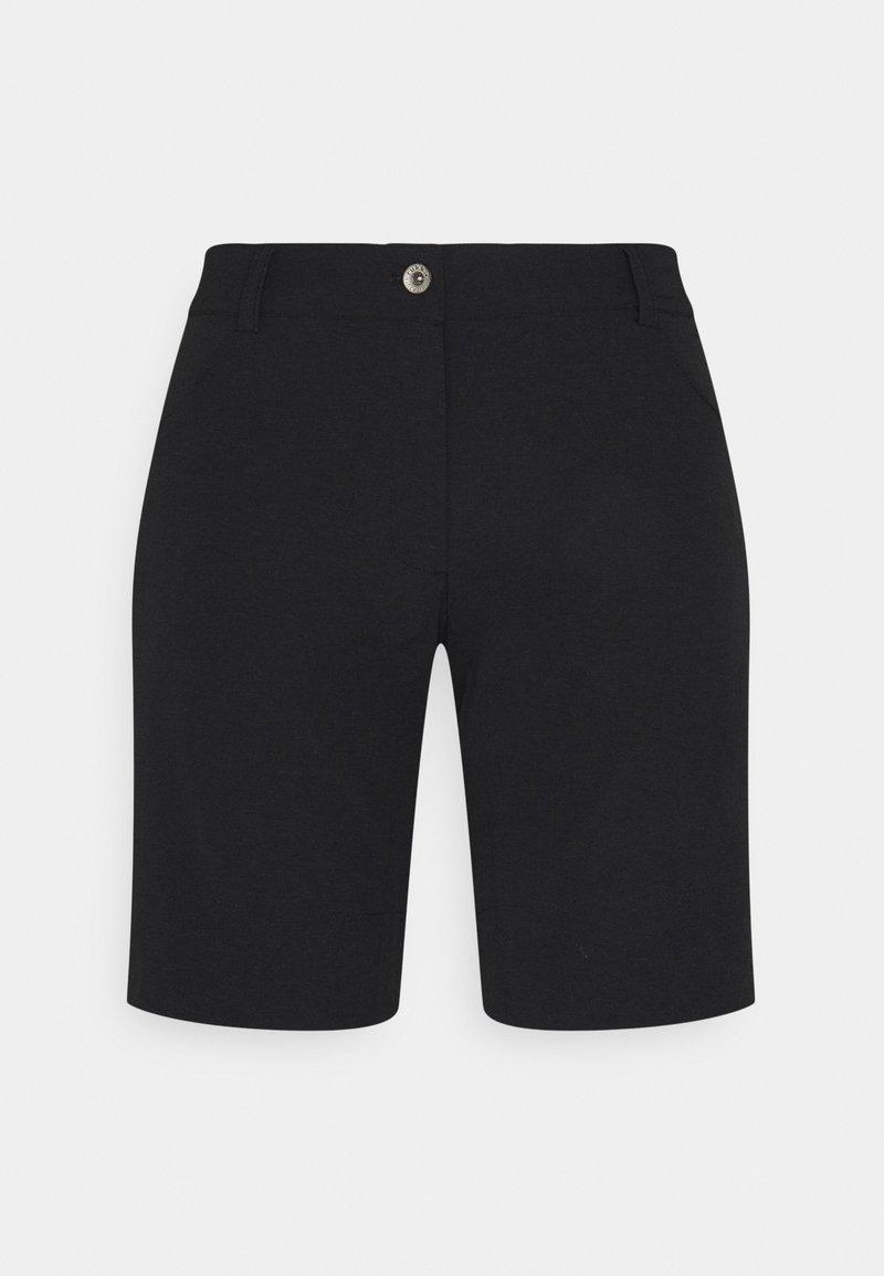 Rukka - ROSALA - kurze Sporthose - black