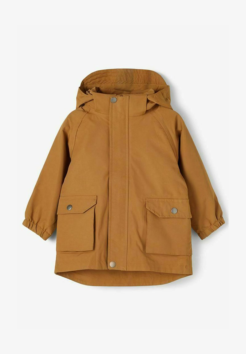 Name it - Waterproof jacket - rubber