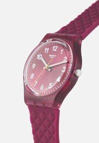 Swatch - REDNEL - Watch - red - 3