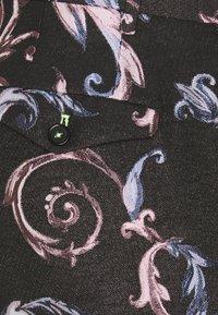 Twisted Tailor - WOOLATON SUIT - Suit - black - 6