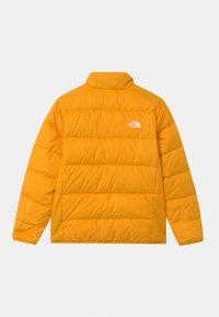 The North Face - REVERSIBLE ANDES UNISEX - Chaqueta de plumas - summit gold - 1
