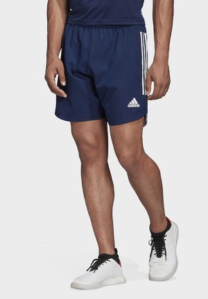CONDIVO  SHORTS - Sports shorts - blue