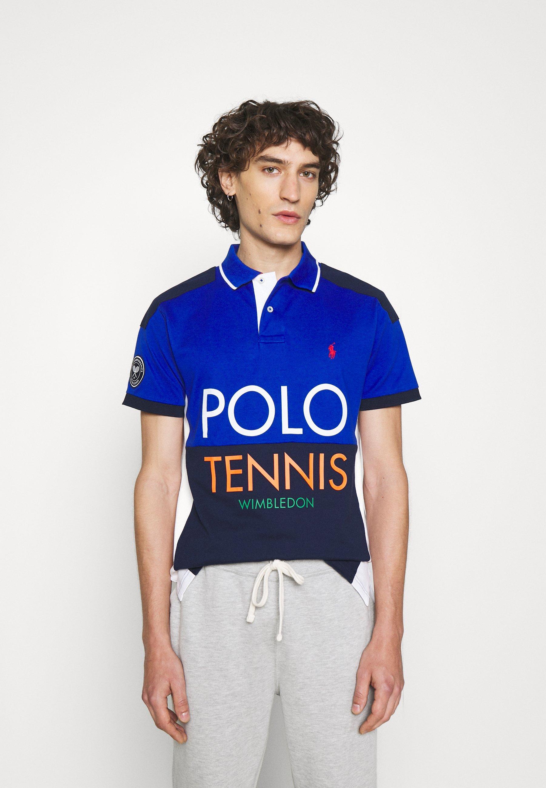 Uomo STRETCH COLLAR - Polo