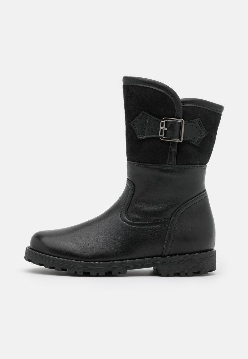 Froddo - DINA WINTER MEDIUM FIT - Boots - black