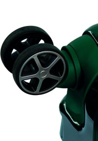 Tamaris - 3 SET - Luggage set - grün/green - 5