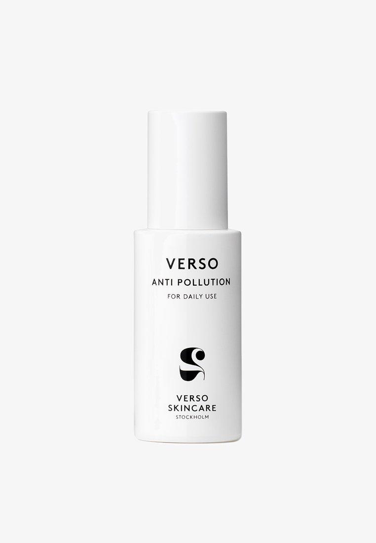VERSO skincare - ANTI POLLUTION 50ML - Toner - neutral