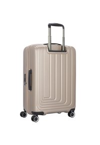 march luggage - SET - Luggage set - silver bronze metallic - 1