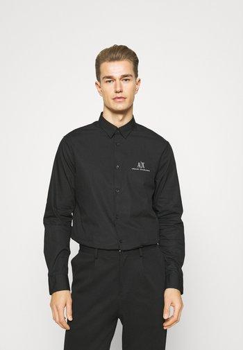 SHIRT - Shirt - black