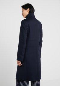 HUGO - MONATA - Classic coat - dark blue - 2