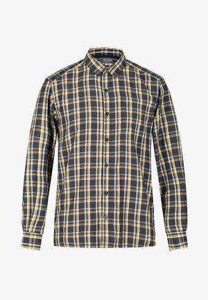 MINDANO III - Shirt - ash check