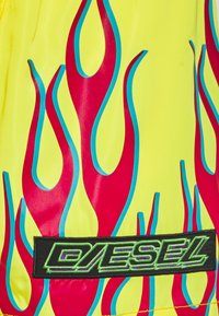 Diesel - BMBX-WAVE 2.017BOXER-SHORTS - Plavky - yellow - 2