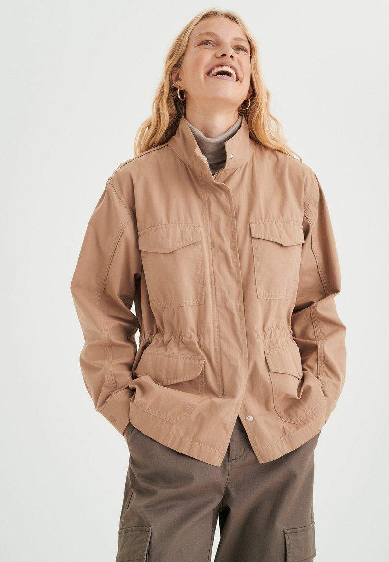 InWear - YUMA - Light jacket - amphora