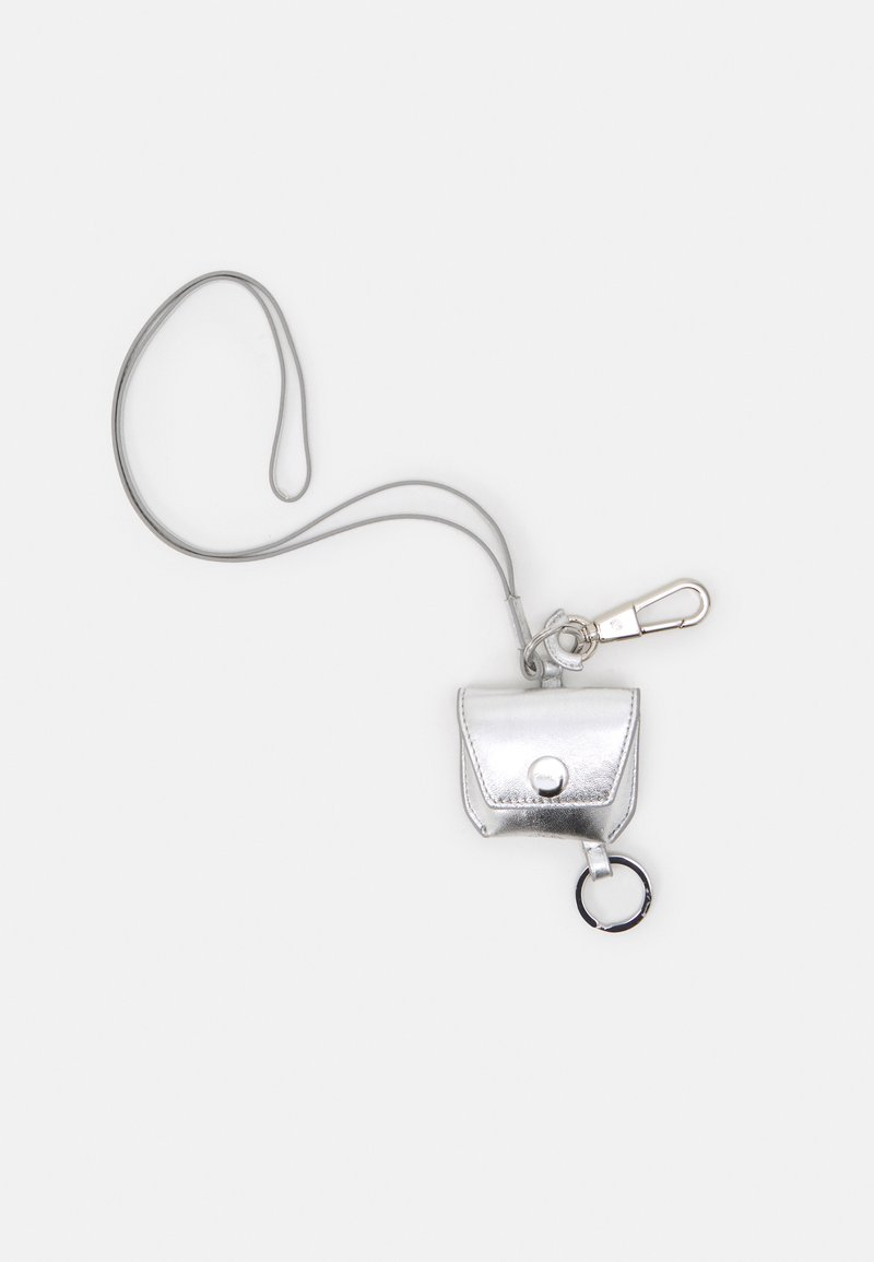 3.1 Phillip Lim - AIRPOD PRO HOLDER - Keyring - silver