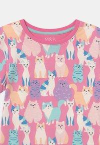 Marks & Spencer London - CAT SHORTIE - Pyjama set - multi-coloured - 3