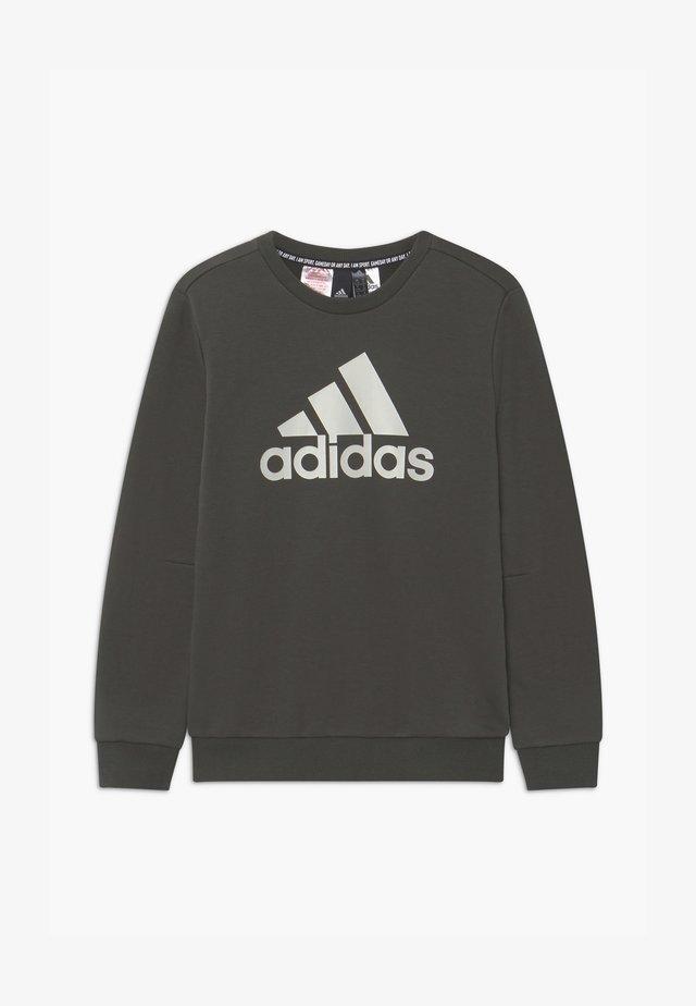CREW UNISEX - Sweatshirt - legear/orbgry