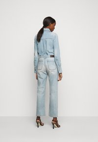 Victoria Victoria Beckham - CALI - Jeans a sigaretta - parisian blue - 2