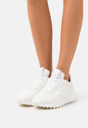 NUVOLA LACE UP - Trainers - talco