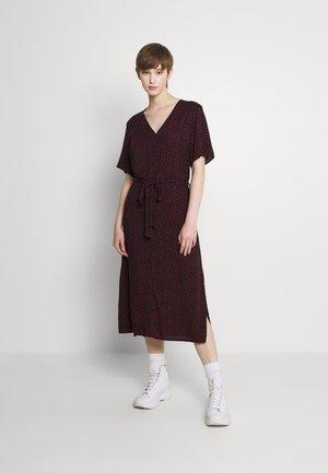 SIMSA - Denní šaty - black