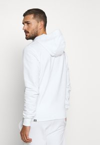 The North Face - RAINBOW HOODY - Hoodie - white - 2