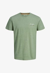 Jack & Jones - JORTONS TEE CREW NECK - Basic T-shirt - sea spray - 6