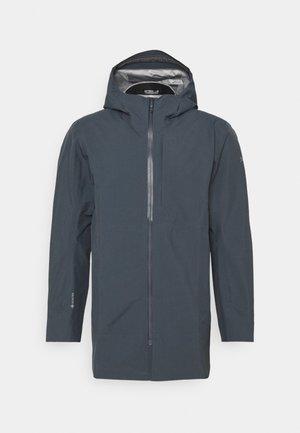 SAWYER COAT MENS - Hardshell jacket - nocturnus