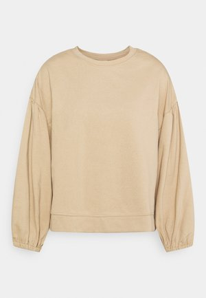 IVY  - Sweatshirt - beige