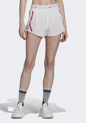 MULTIPURPOSE - Sports shorts - white